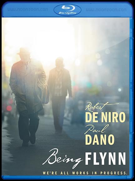 [Mini-HD] Being Flynn (2012) /อย่าให้ฝันหวานบินหนี [720p][เสียงอังกฤษDTS+ไทย5.1][บทบรรยายไทย+อังกฤษ]