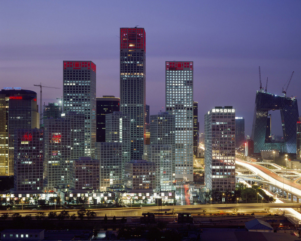 Составлен рейтинг самых перспективных городов мира