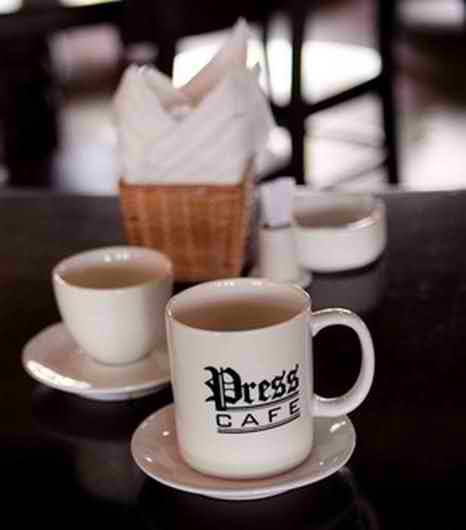 Tổng hợp những quán cafe ... không chỉ đến để uống ở Sài Gòn, địa điểm ăn uống 365