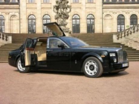 Rolls Royce Phantom Free Download Photos