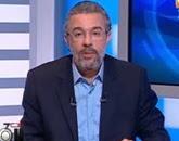 برنامج تلت التلاتة - مع عمرو خفاجى-- حلقة  الخميس 26-3-2015