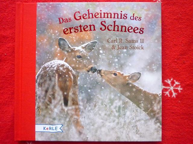 Unsere Lieblingsbücher zur Advents- und Weihnachtszeit