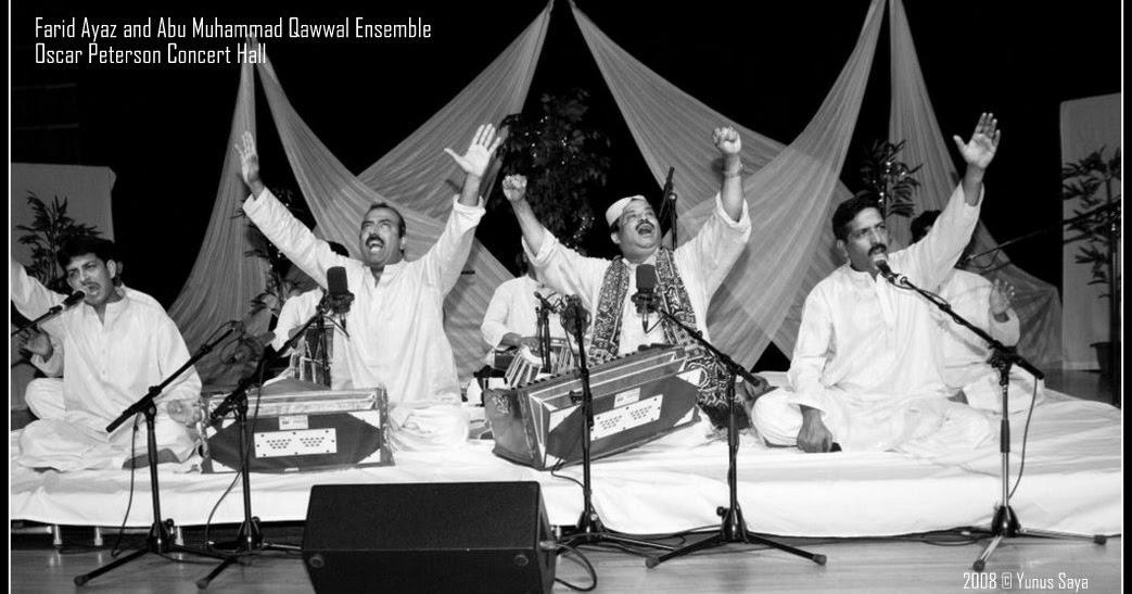 Sufi music zahe husne ke ruh e yaar darad hazrat bu ali for Koi umeed bar nahi aati