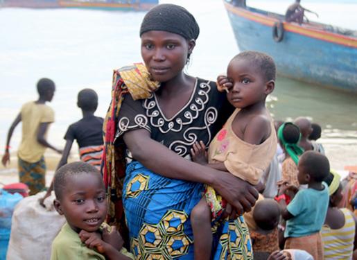 Le donne hanno bisogno di aiuto finanziario urgente