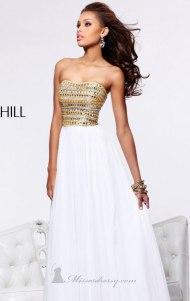 Kleider sherri hill 2013 collection