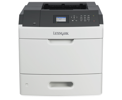 Lexmark MS812DN Driver Download