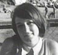 Jacquie McGarry