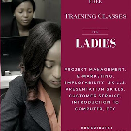 Sida Africa Training for Female Enterpreneurs