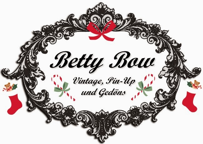 Betty Bow - Vintage, Pin-Up und Gedöns