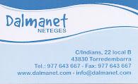 Dalmanet