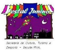 VEM AÍ DIA 29/06 O 3º FESTAL JUNINO – 2011 FESTIVAL MUNICIPAL DE QUADRILHAS JUNINAS DE AURORA-CE