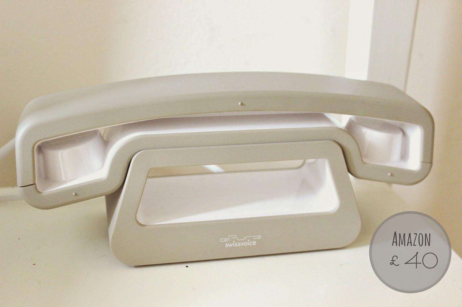 swissvoice home telephone wireless