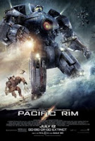 pacific rim science fiction actie film