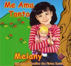 Melany Orellana-Me Ama Tanto-