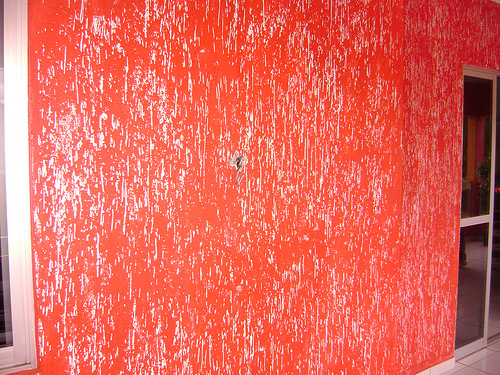 Pintor de paredes rio e niter i varios tipos e estilos - Tipos de pintura para paredes ...