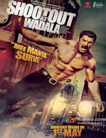 Shootout at Wadala (2013) online y gratis