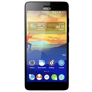 XOLO BLACK will be available for purchase on Snapdeal starting September 2, 2015 for Rs. 12,999
