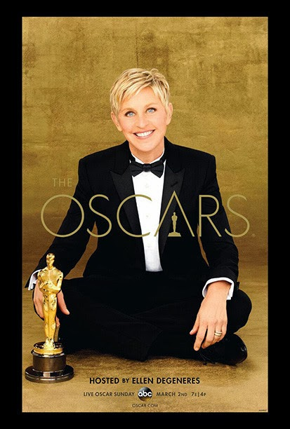 Cerimônia do Oscar 2014   Dublado    HDTV    download baixar torrent