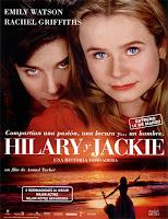 descargar JHilary y Jackie gratis, Hilary y Jackie online