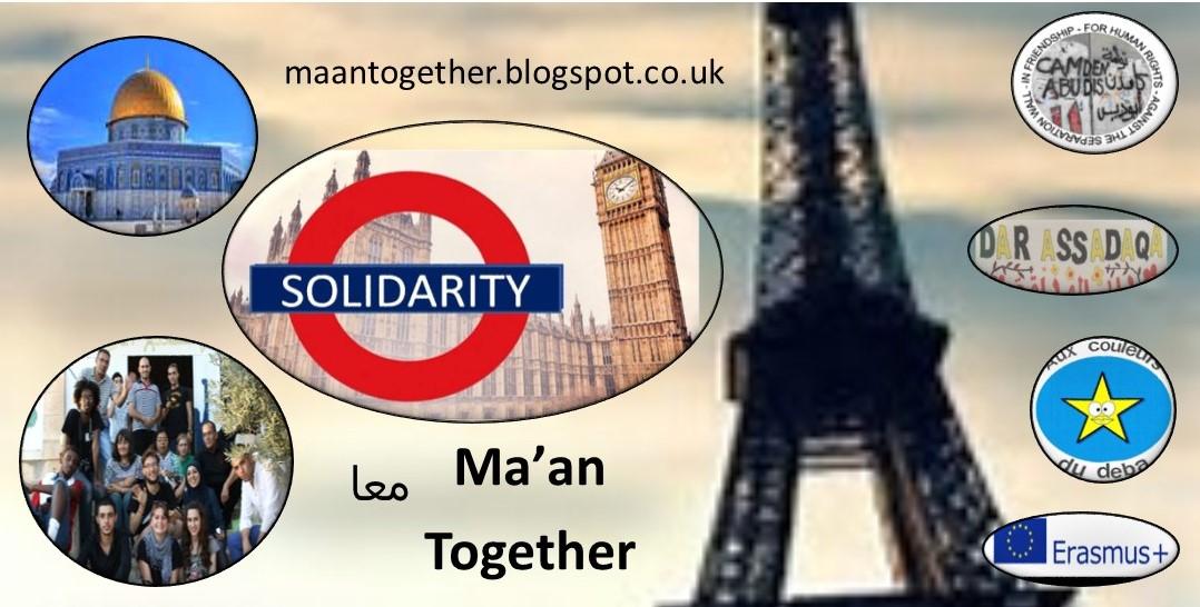 Ma'an-Together