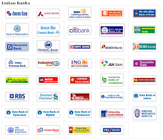 Indian Banks Heads List