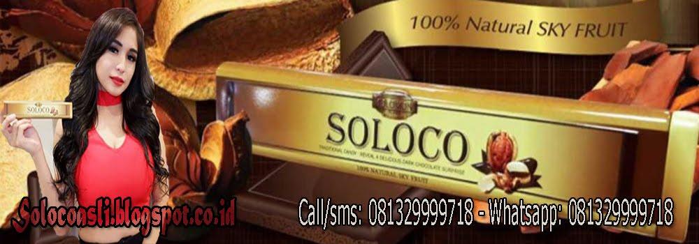 Jual Soloco Asli | Obat Kuat Soloco | Permen Soloco | 081329999718 | Soloco Chocolate