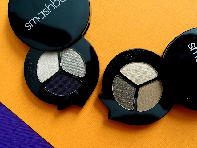 Smashbox Art Love Color Studio Set Photo Op Eyeshadow Trio in Spectra and Callback
