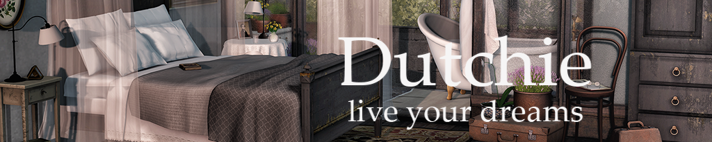 Dutchie.nl | Second Life Furniture and Homes