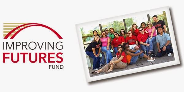 Improving Futures Fund Logo
