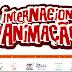 Programação do Dia Internacional da Animação em Porto Seguro