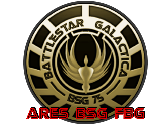 ARES BSG GAME FBG