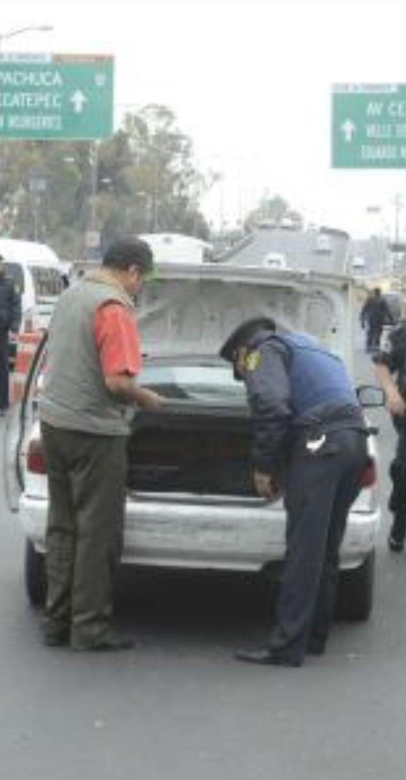 Operativo «Escudo» no sirve ni para intimidar a los delincuentes