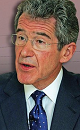 Lord Browne, Sun King.