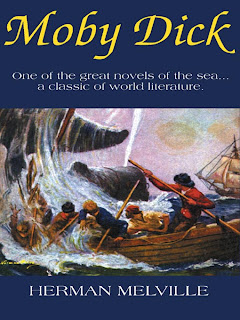 Read Moby Dick online free