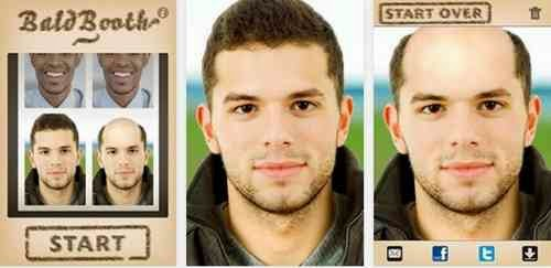 Aplikasi Pengubah Wajah Android