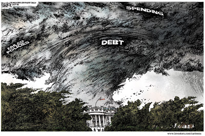 Obama Says Devastation unlike Any he Has Ever Seen...He has see NOTHING YET! Theo1