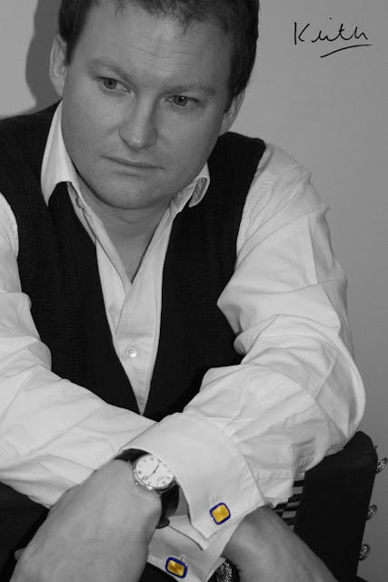 Keith Davis, KJD Jewellers