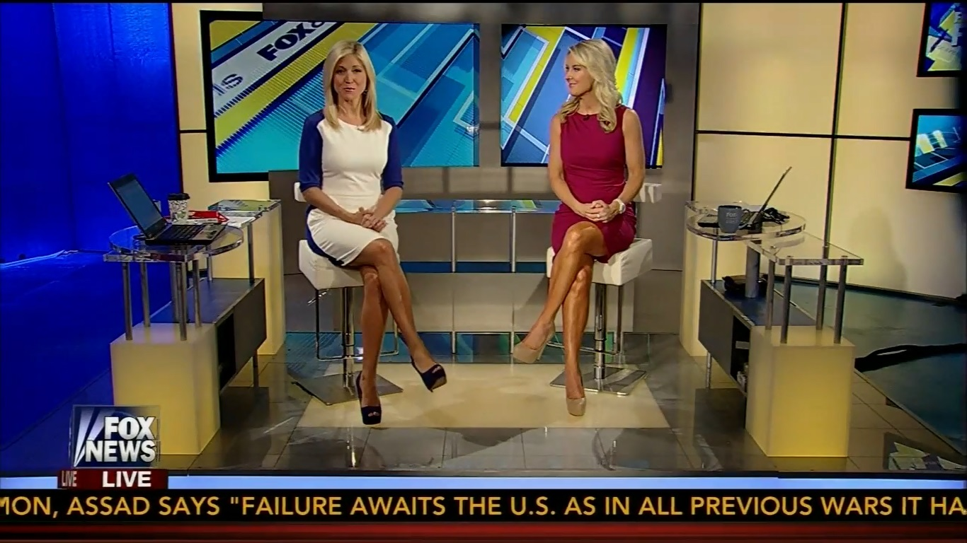 This Sept 2013: Fox and Friends caps/pictures/photos.
