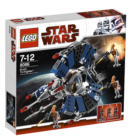 The problem with the latest Legos   My Tech Fu