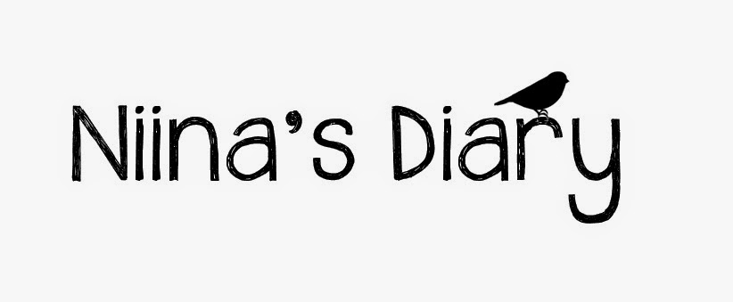 Niina's Diary