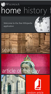 apps windows phone wikipedia