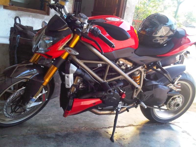 Ducati Superbike  Panigale Price In Uae
