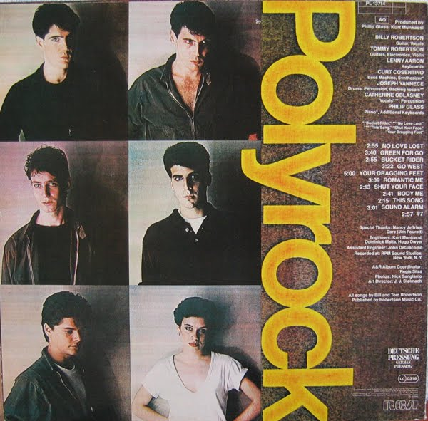 Polyrock Polyrock