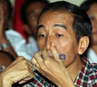 Jokowi   Cagub DKI Jakarta