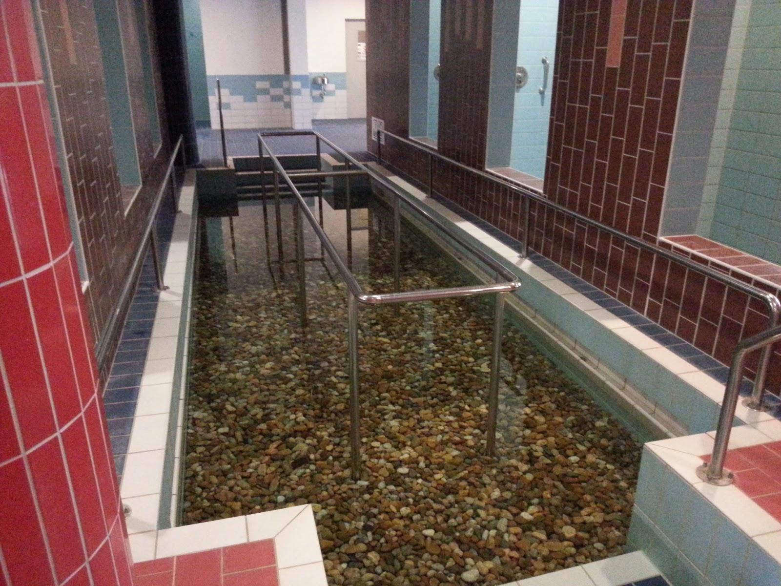 Hungary Adoption Adventures: The Hungarian Baths