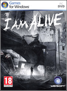 Download Jogo I Am Alive Completo Para PC + Crack Reloaded 2012