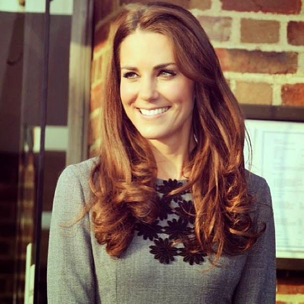 cabelos Kate Middleton cabelos