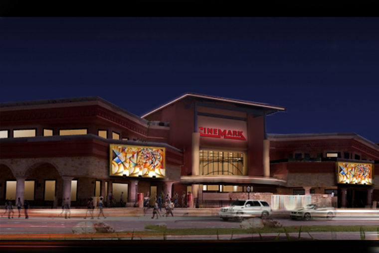 Movie theaters in el paso