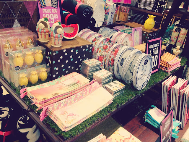 Cute Typo Store Products