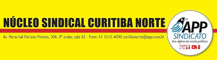 NÚCLEO SINDICAL CURITIBA NORTE